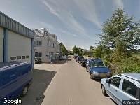 112 melding Ambulance naar Verlengde Hoge Klei in Wassenaar