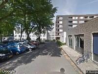 112 melding Ambulance naar Eemweg in 's-Hertogenbosch