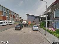 112 melding Ambulance naar Bakkershof in Wateringen