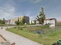 112 melding Ambulance naar Koperwiek in Nieuwe Niedorp