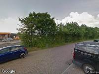 Ambulance naar Kleidijk in Rhoon