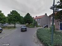 112 melding Brandweer naar Jan van Amstelstraat in Gemert
