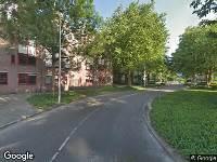 112 melding Ambulance naar Laan Nieuwer-Amstel in Amstelveen