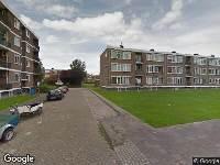 Besteld ambulance vervoer naar Albert Verweystraat in Spijkenisse