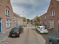 Besteld ambulance vervoer naar Bilderdijkstraat in Vlaardingen
