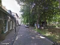 Ambulance naar Dorpsdijk in Rhoon