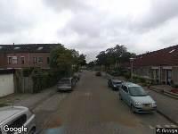 112 melding Ambulance naar Meerbergsven in Eindhoven