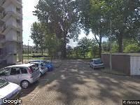 112 melding Ambulance naar Langswater in Amsterdam