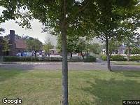 Ambulance naar Terpstraat in Wieringerwerf