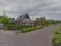 112 melding Ambulance naar Rijsven in Eindhoven