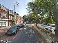 112 melding Brandweer naar Gasthuisvest in Haarlem vanwege afgaan rookmelder