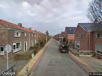 112 melding Ambulance naar Bakkerstraat in Bovenkarspel