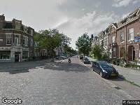 Ambulance naar Fransestraat in Nijmegen