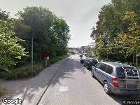 112 melding Ambulance naar Stationsweg in Dirksland