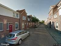 Besteld ambulance vervoer naar Huijgensstraat in Vlaardingen