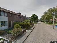 Ambulance naar Julianastraat in Broek op Langedijk