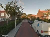 112 melding Ambulance naar Duiventorenstraat in Naaldwijk