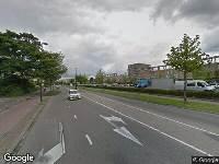 112 melding Ambulance naar Van Hogendorplaan in Vlaardingen