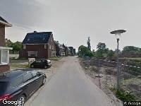 112 melding Ambulance naar Het Maisveld in Arnhem