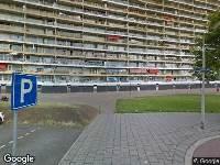 112 melding Ambulance naar Pharus in Zaandam