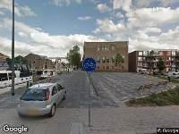 112 melding Brandweer naar Turfsingel in Gouda