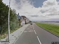 112 melding Ambulance naar Oost Kinderdijk in Alblasserdam