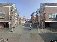 112 melding Brandweer naar Langestraat in Den Helder vanwege waarnemen gaslucht