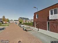 112 melding Ambulance naar P.J.W. Beltjeslaan in Culemborg