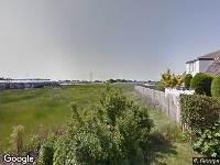112 melding Politie naar Blauwhek in Maasdijk vanwege personen te water