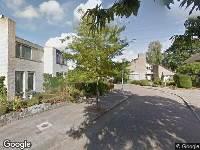 112 melding Ambulance naar Uranuslaan in Eindhoven