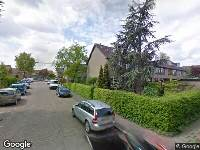 112 melding Ambulance naar Jupiterstraat in Nieuw-Lekkerland