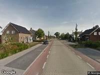 112 melding Ambulance naar Brugstraat in Vinkel