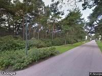 112 melding Ambulance naar Park de Kempervennen in Westerhoven