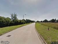 112 melding Ambulance naar Haya van Somerenstraat in Tilburg