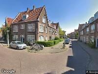 112 melding Ambulance naar Pelikaanstraat in Amsterdam