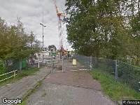 Ambulance naar Koolmeesstraat in Alphen aan den Rijn