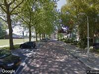 112 melding Ambulance naar Perzikkruidweg in Zaandam