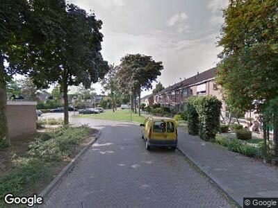 Ambulance naar Meerkoetlaan in Beuningen