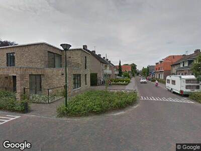 Ambulance naar Julianastraat in Gemert