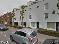 112 melding Ambulance naar Broekhovenseweg in Tilburg