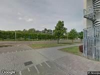 112 melding Ambulance naar Mackaystraat in Schiedam