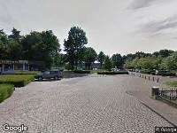 112 melding Brandweer naar Museumpark in Overloon vanwege brand
