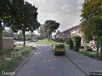 112 melding Ambulance naar Meerkoetlaan in Beuningen