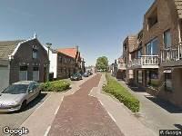 112 melding Ambulance naar Sint Josephstraat in Dongen