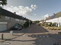 112 melding Ambulance naar Grevenbichtstraat in Tilburg