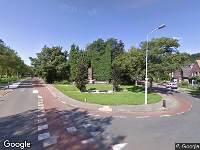 112 melding Ambulance naar Utrechtseweg in Renkum