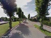 112 melding Ambulance naar Schenkhofstraat in Kesteren