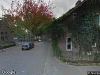 112 melding Ambulance naar Nassaustraat in Arnhem