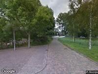 Ambulance naar Prinses Beatrixlaan in Schiedam