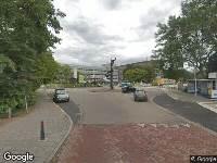 Besteld ambulance vervoer naar Van Riebeeckweg in Hilversum